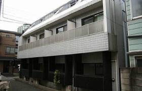 新宿区北新宿-1R公寓大厦