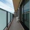 在澀谷區內租賃1LDK 公寓大廈 的房產 陽台