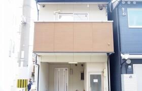 京都市東山区本町-4LDK{building type}