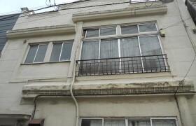 台東区 台東 1K アパート