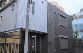 新宿區南元町-2LDK公寓