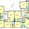 Whole Building Apartment to Buy in Sapporo-shi Teine-ku Floorplan