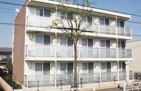 小平市鈴木町-1K公寓大廈