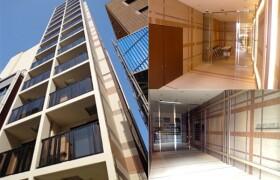 1K Mansion in Samoncho - Shinjuku-ku