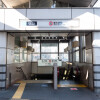 3LDK Apartment to Buy in Bunkyo-ku Train Station