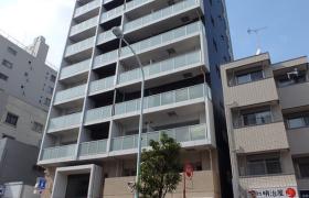 2LDK Mansion in Azumabashi - Sumida-ku