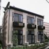 1K Apartment to Rent in Moriguchi-shi Exterior