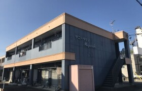 岐阜市西中島-3DK公寓大厦