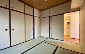 2DK Mansion in Nishinakajima - Osaka-shi Yodogawa-ku