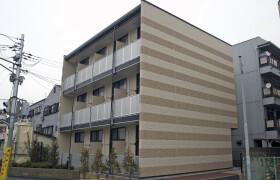 1K Mansion in Minamiterakata minamidori - Moriguchi-shi