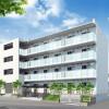 1K Apartment to Rent in Saitama-shi Chuo-ku Exterior
