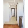 在札幌市西区购买2LDK 公寓大厦的 内部