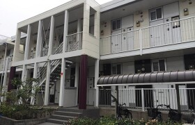 1K Apartment in Yotsugi - Katsushika-ku