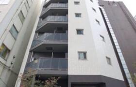 1K {building type} in Dogenzaka - Shibuya-ku