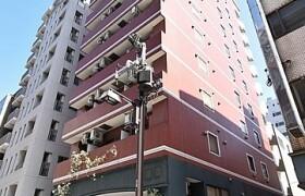 1R {building type} in Nihombashimuromachi - Chuo-ku
