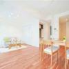 2LDK Apartment to Buy in Nagaokakyo-shi Living Room