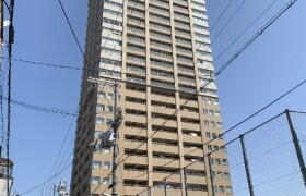 2LDK {building type} in Uehommachinishi - Osaka-shi Chuo-ku