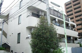 1R Mansion in Umezato - Suginami-ku