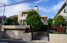 2SLDK House in Denenchofu - Ota-ku