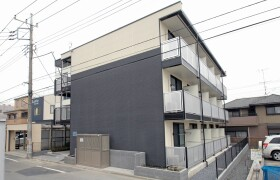 1K Mansion in Mampeicho - Kumagaya-shi