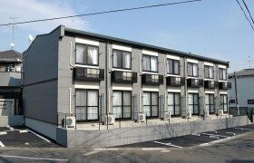 1K Apartment in Sazumachi - Chofu-shi