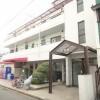 2DK Apartment to Rent in Shinjuku-ku Exterior