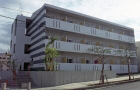 1K Mansion in Kanagusuku - Naha-shi