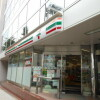 1K Apartment to Rent in Meguro-ku Convenience Store