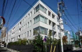 2LDK {building type} in Nakameguro - Meguro-ku