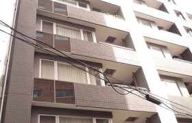 1R Mansion in Daikanyamacho - Shibuya-ku