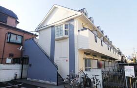 江戸川区 谷河内(2丁目) 1K アパート