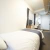 1R Apartment to Rent in Ota-ku Living Room