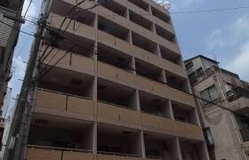 1K Mansion in Nishiasakusa - Taito-ku