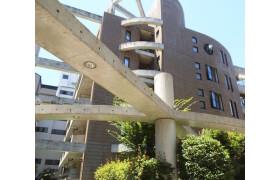 2LDK Mansion in Oimazatonishi - Osaka-shi Higashinari-ku