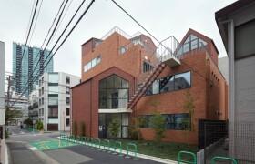 Whole Building {building type} in Higashiazabu - Minato-ku