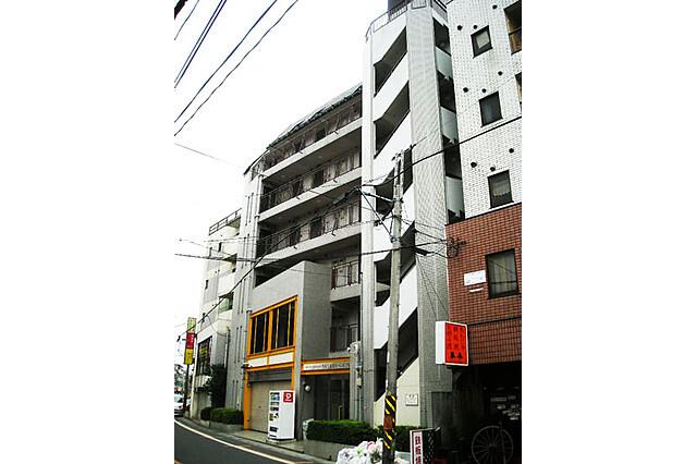 1R Apartment to Rent in Sayama-shi Exterior