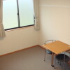 1K Apartment to Rent in Tsu-shi Living Room