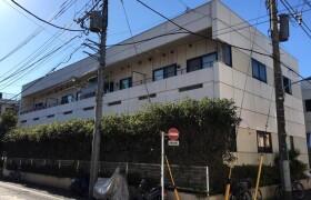 2DK Mansion in Funabori - Edogawa-ku