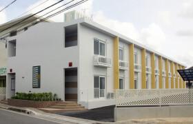 1K Mansion in Yonagusuku - Nakagami-gun Nishihara-cho