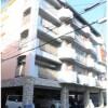 2LDK Apartment to Rent in Osaka-shi Tsurumi-ku Exterior