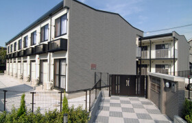 1K 아파트 in Toneri - Adachi-ku