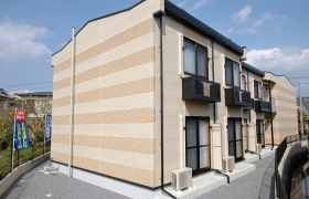 1K Apartment in Monzen - Okayama-shi Kita-ku
