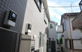 1R Apartment in Haginaka - Ota-ku