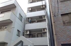 1R Mansion in Nishiasakusa - Taito-ku