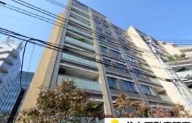 3LDK {building type} in Minamiazabu - Minato-ku