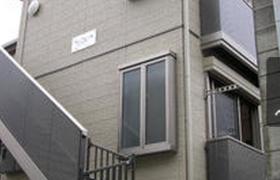 中野区 江古田 1K アパート