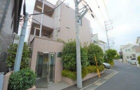 1R {building type} in Sakura - Setagaya-ku
