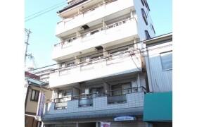 1K Mansion in Tanabe - Osaka-shi Higashisumiyoshi-ku