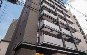 港区麻布十番-2LDK公寓大厦