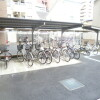 1K Apartment to Rent in Toshima-ku Parking